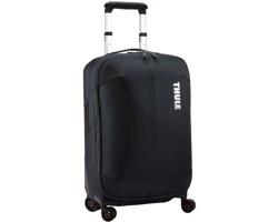 Značkový cestovní kufr na kolečkách Thule SUBTERRA - černá