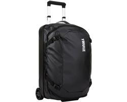 Značkové příruční zavazadlo Thule CHASM - černá