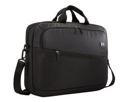 Značková taška na notebook Case Logic PROPEL - černá