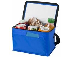 Pikniková chladící taška AMARILLO - modrá