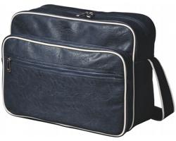 Taška přes rameno Slazenger RICHMOND SHOULDER BAG - námořní modrá