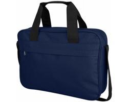 Konferenční taška GRIKE se skrytým zipem - námořní modrá