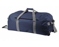 Cestovní kufr na kolečkách VATS - námořní modrá