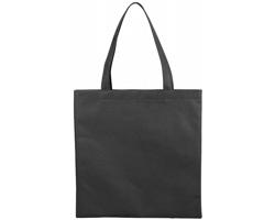 Netkaná kongresová taška FUSE - černá