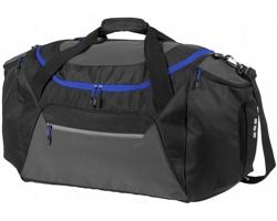 Velká sportovní cestovní taška Elevate AWARD - černá / šedá