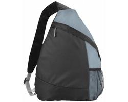"""Městký batoh typu """"sling"""" CHEAP - černá"""