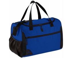 Polyesterová cestovní taška BONIES - královská modrá