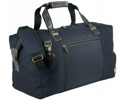 Městská víkendová taška OGLES - středně šedá