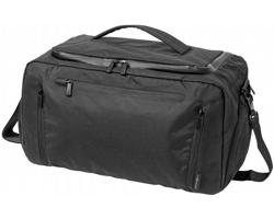 Cestovní taška Marksman NEMY s prostorem pro tablet - černá
