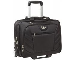 Cestovní kufr na kolečkách pro 17