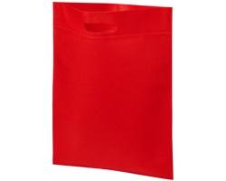 Netkaná kongresová taška CREEK - červená