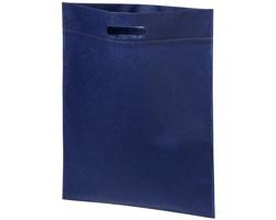 Netkaná kongresová taška CREEK - námořní modrá