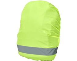 Voděodolný reflexní obal na batoh SURAL - neonově žlutá