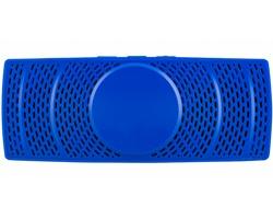 Cestovní bluetooth reproduktor SWORE s funkcí pro příjem hovoru - královská modrá