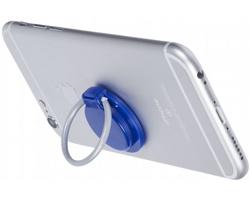 Plastový kroužek na mobilní telefon GOOKS - královská modrá