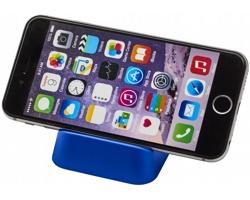 Plastový stojánek na chytrý telefon COBRA - modrá