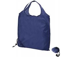 Skládací nákupní taška GIBUS s pouzdrem - královská modrá