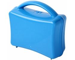 Krabička na oběd HUES - modrá