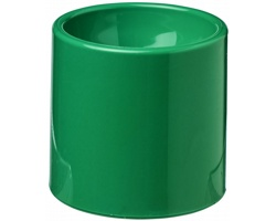 Plastový šálek WHOM na servírování vajec - zelená