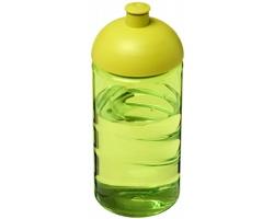 Sportovní lahev ROARS s víčkem proti rozlití, 500 ml - jemně zelená