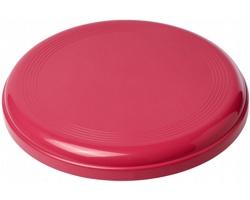 Středně velké plastové frisbee MALI - světle fialová