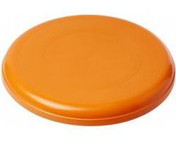 Velké plastové frisbee BALLROOM - oranžová