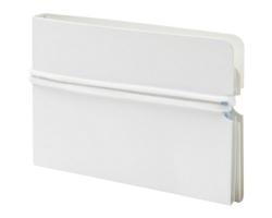 Kartonové skládací pouzdro na roušky ARMANDO - bílá