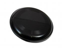 Létající talíř AERO - černá