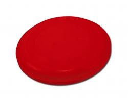 Létající talíř AERO - červená