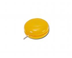 Plastové jo-jo JO-JO - žlutá