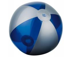 Nafukovací míč BEACH - modrá