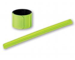 Bezpečnostní reflexní pásek SNAPON - žlutá