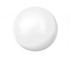 Antistresový míček ORBIN - bílá