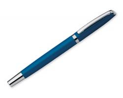 Kovové keramické pero LANDO ROLLER - modrá