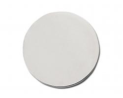 Kovový žeton COIN CZ - stříbrná