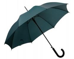 Vystřelovací deštník DONALD - zelená