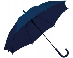 Vystřelovací deštník Santini LAVEDA - modrá