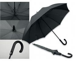 Vystřelovací deštník Santini SILVAN STRIPE - modrá