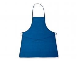 Kuchyňská zástěra APRON - modrá