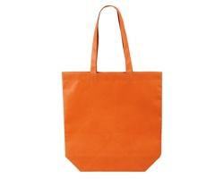 Netkaná nákupní taška TANAH - oranžová