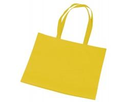 Nákupní taška ROXANA - žlutá