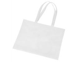 Nákupní taška ROXANA - bílá