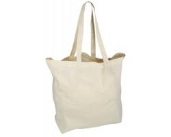 Bavlněná nákupní taška LIKO - přírodní