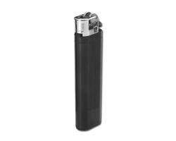 Jednorázový zapalovač MAXI - černá