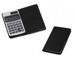 Plastová kalkulačka ARTON v obalu - černá