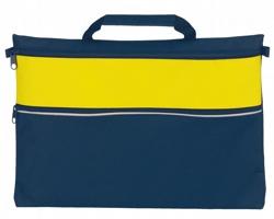 Taška na dokumenty AIRA - žlutá