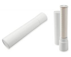 Čisticí váleček na textil VANCE - bílá
