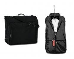 Cestovní vak na šaty OMAR BAG - černá