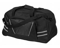 Cestovní taška NORMAN - černá