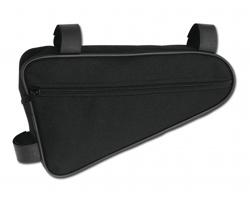 Cyklistická taška TRIGONE - černá